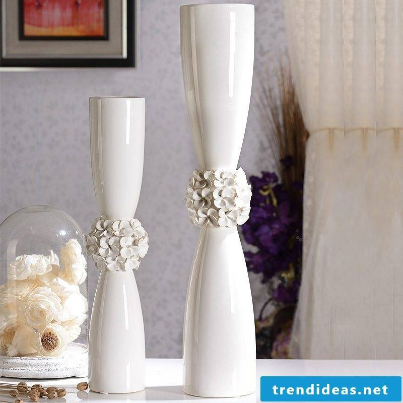 wedding party favors white