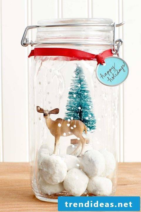 Pastry Ideas - 10 of the 101+ Ideas for Christmas Gifts for Parents