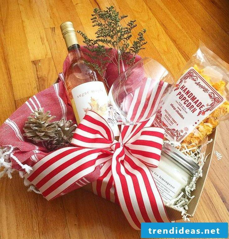 101+ gift ideas for Christmas can be found here