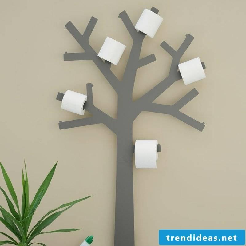 bathroom accessories branch toilet paper holder