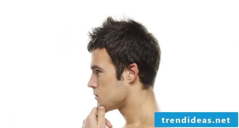 Men's Short Hairstyles Ideas
