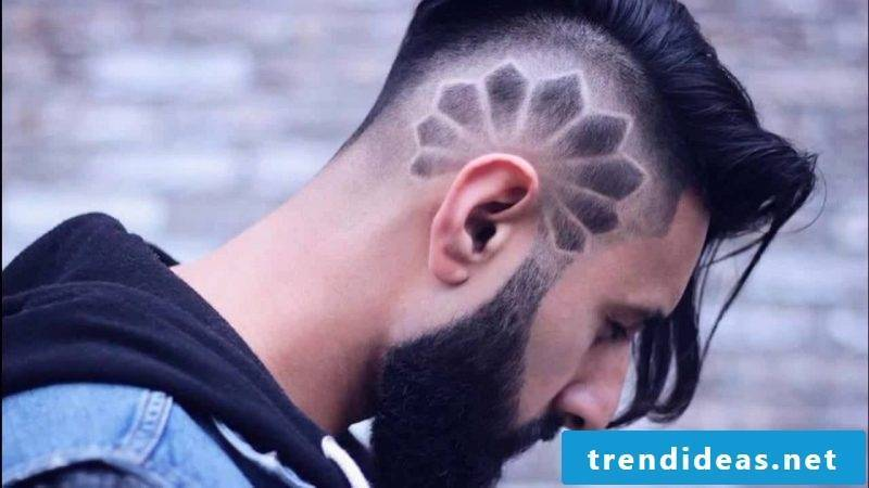 Men's Short Hairstyles Trend