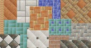 19 tile patterns for fantastic bathroom design