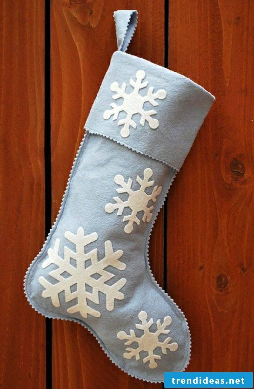 Nicholas boots sew craft ideas