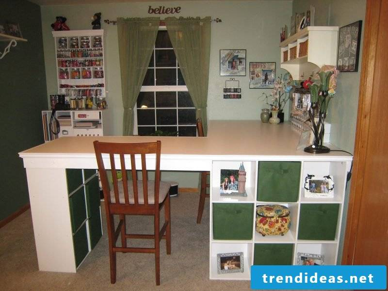 Build your own workbench - DIY instructions