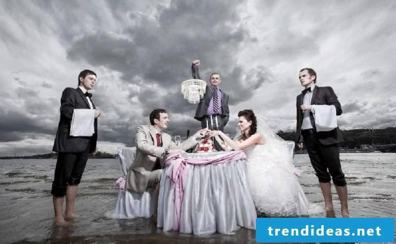 Wedding pictures idea