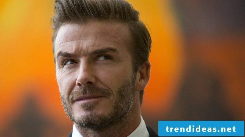 modern men's hairstyle trend