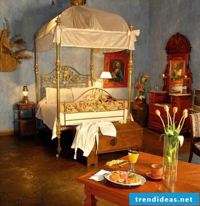 Mexican furniture ideas