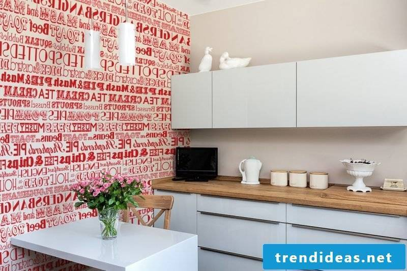 kitchen wall design lush
