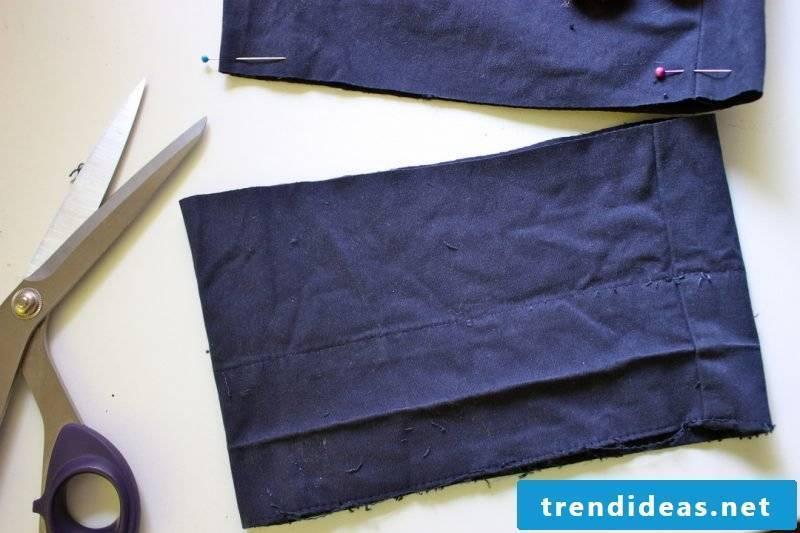 raffrolo sew itself blue