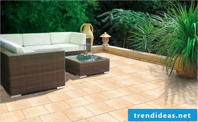 balcony floor tiles