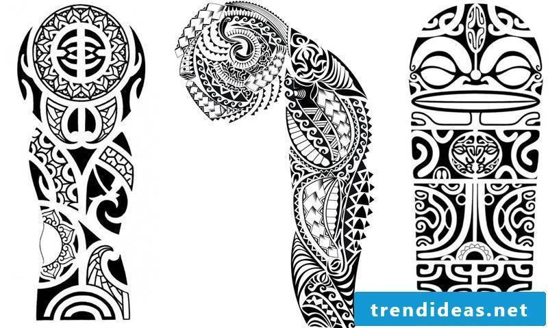 Tattoo templates free Tribal
