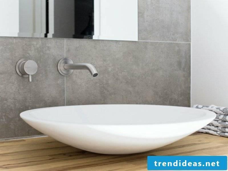 bathroom ideas for minimalist sinks