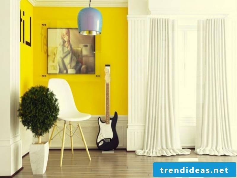 yellow wang - decoration