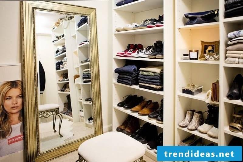 Pimp Ikea Wardrobe: Open Wardrobe Systems