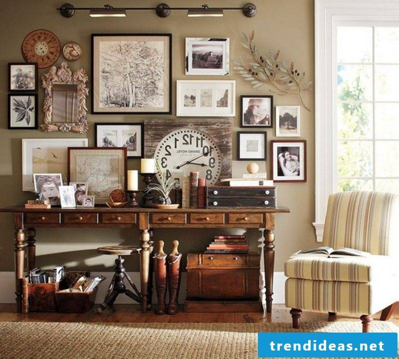 Country house cozy