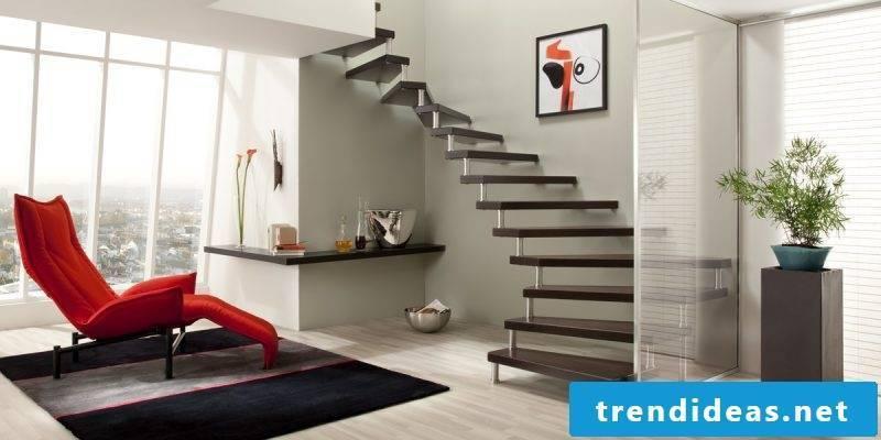 Bolt stairs from Bolero