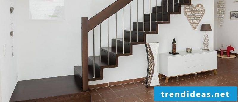 Bolt Staircase by Krieger