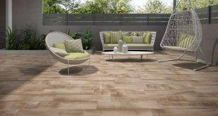3 favorable types of terrace floor and 20 creative examples