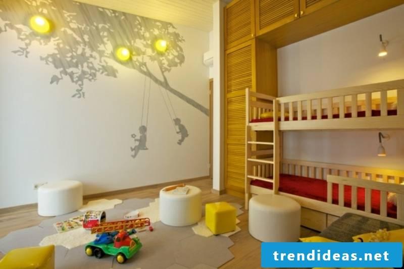 original nursery design