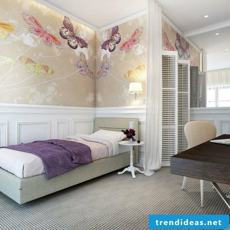 original girl's room