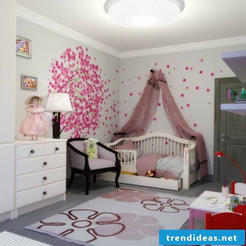 Maid's room establishment