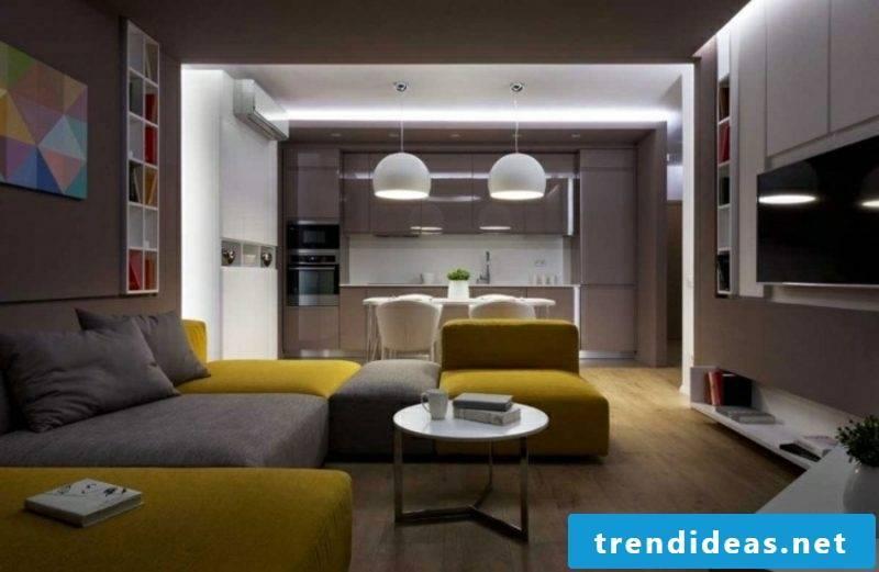 Build indirect lighting yourself