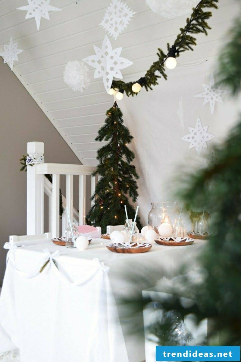 Crafting ideas for adults Christmas decorations