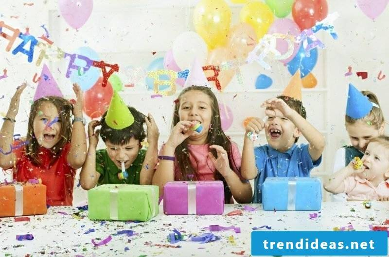 Craft Ideas for Adults Deco Kids Birthday
