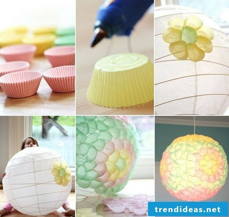 Decorate DIY Ideas Lantern
