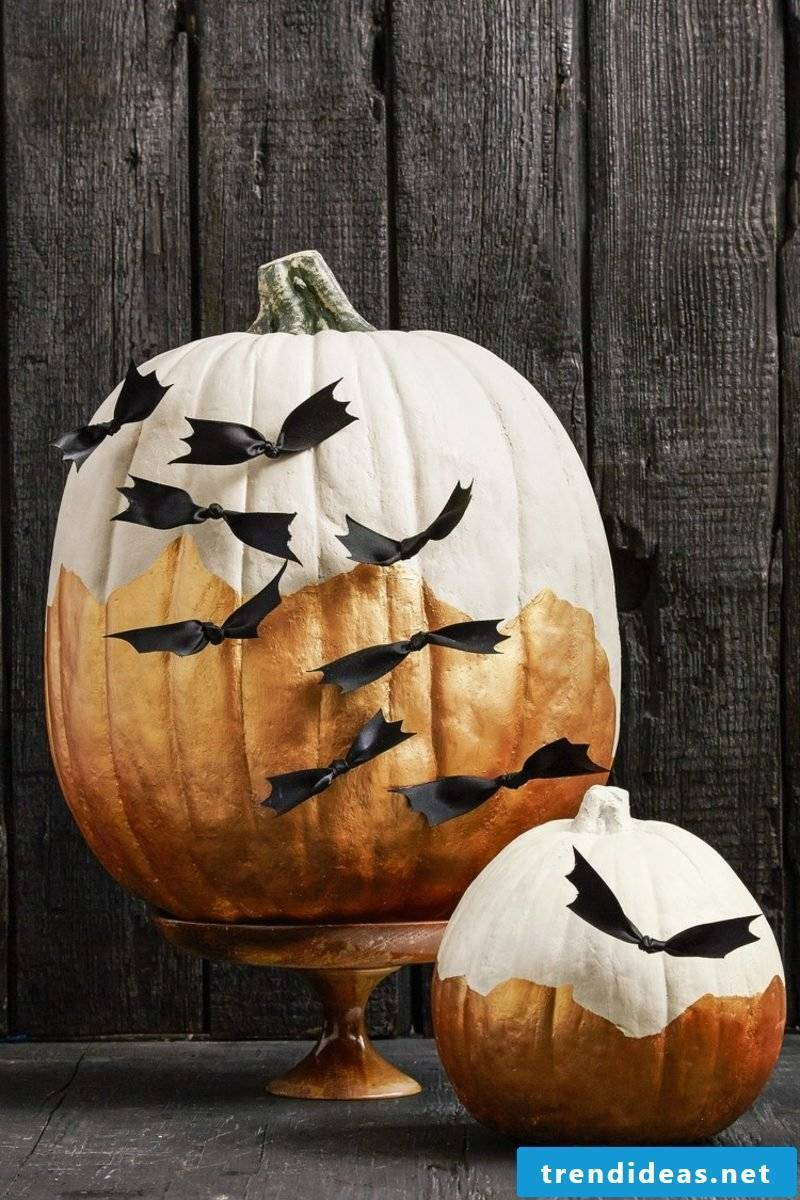 DIY ideas Make your own autumn decoration