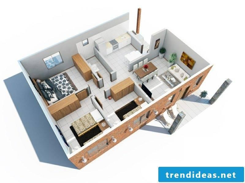 3d room planner