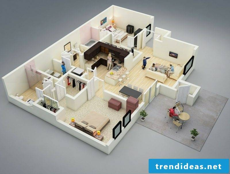 3d room planner ideas