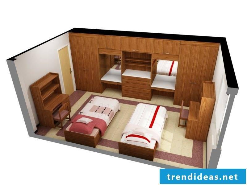 3d room planner kids room