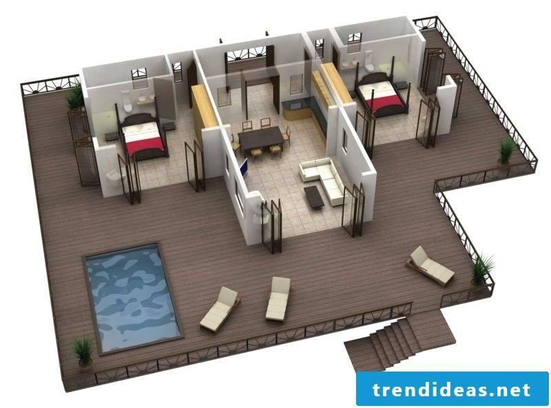 3d room planner the amazing interior design