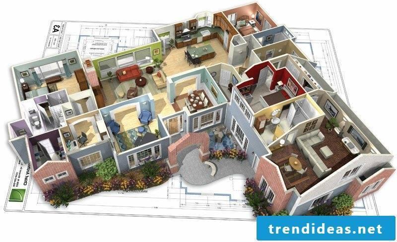 3d room planner apartment planner