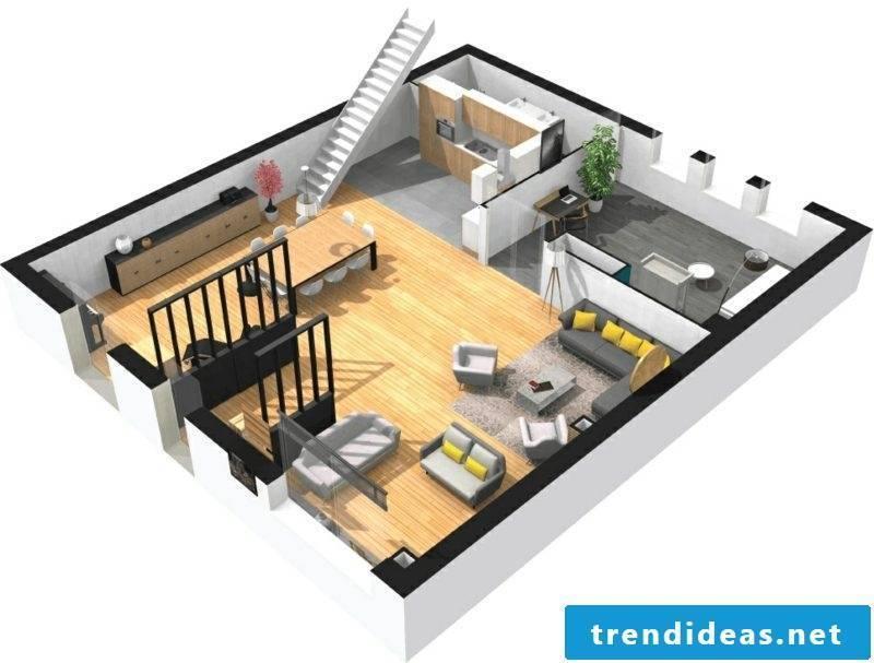 3d room planner 3d big plan