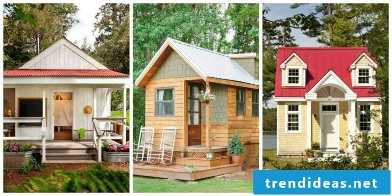 wood bungalow