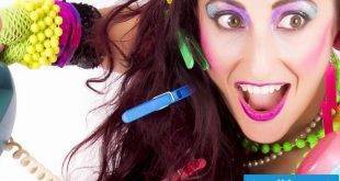 4 tips and tricks for a charming 80s party!