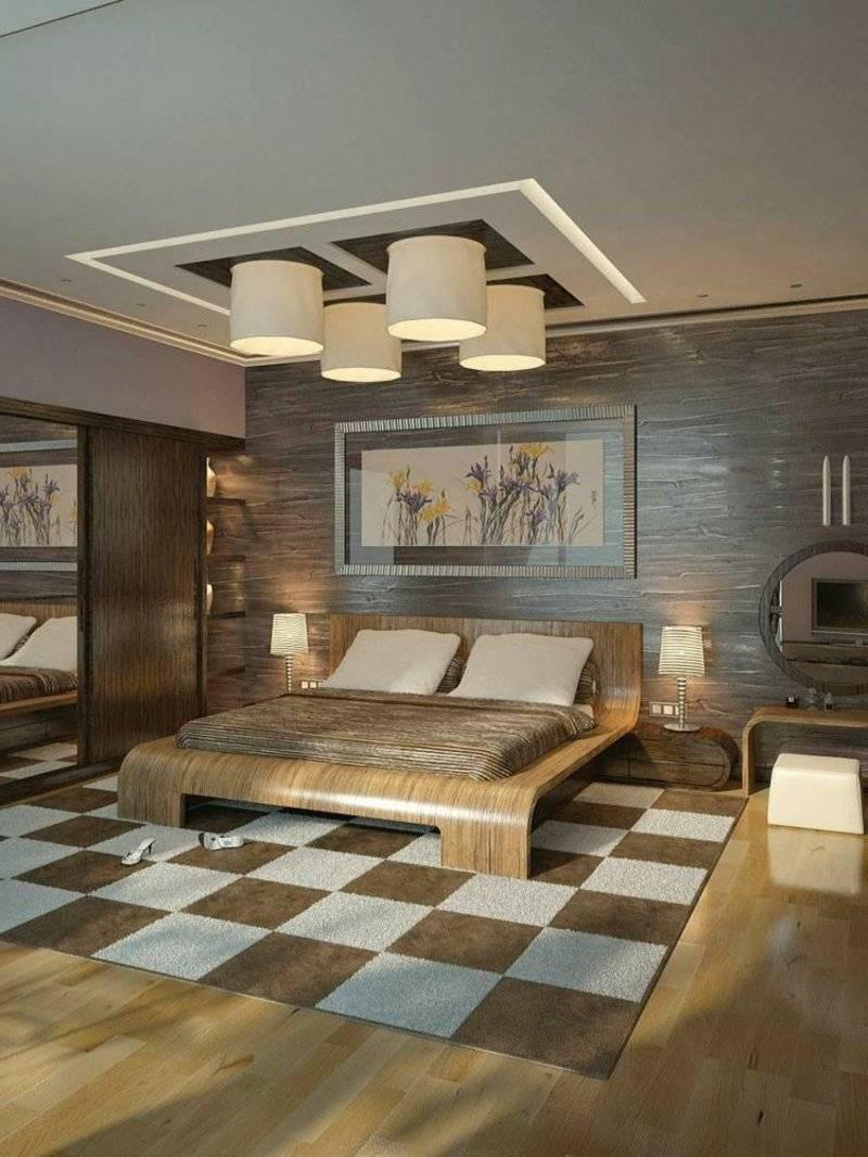 rustic ceiling design
