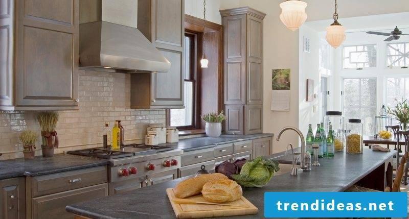 Kitchen board ideas