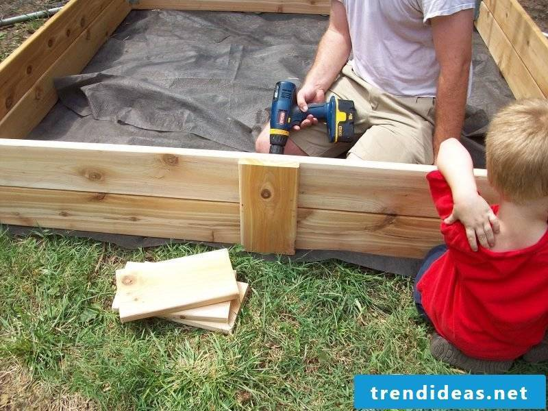Build Sandbox Instructions Step 7