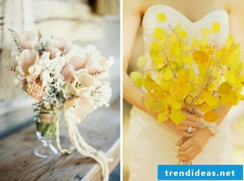 extravagant wedding bouquet