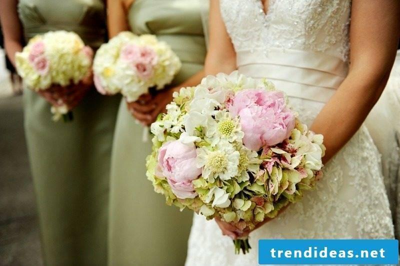Ideas Bridal bouquet