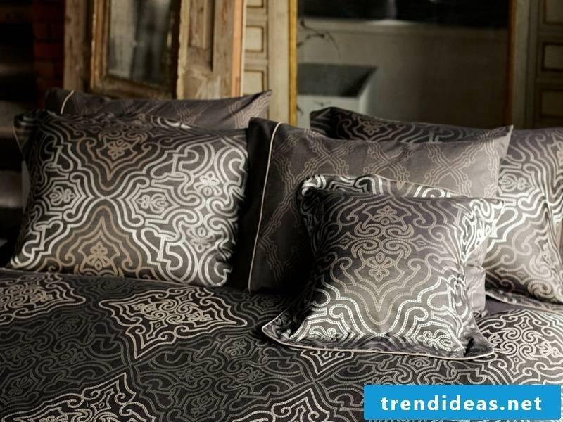beautiful dreamlike luxury bed linen
