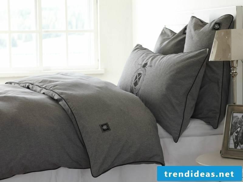 sport in luxury bedding design