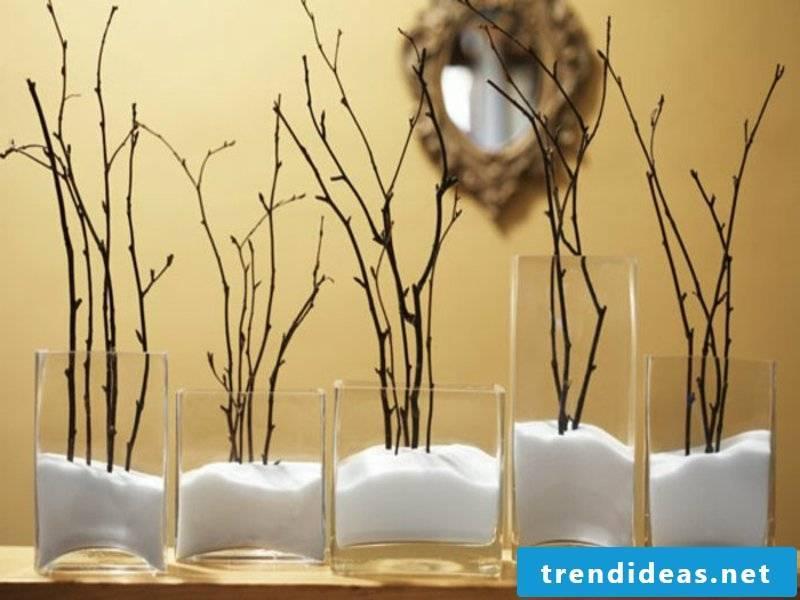 beautiful legante table decoration