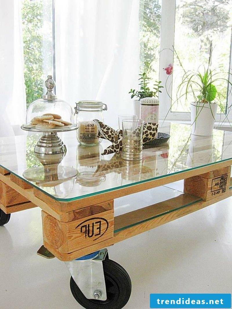 Tables coffee table