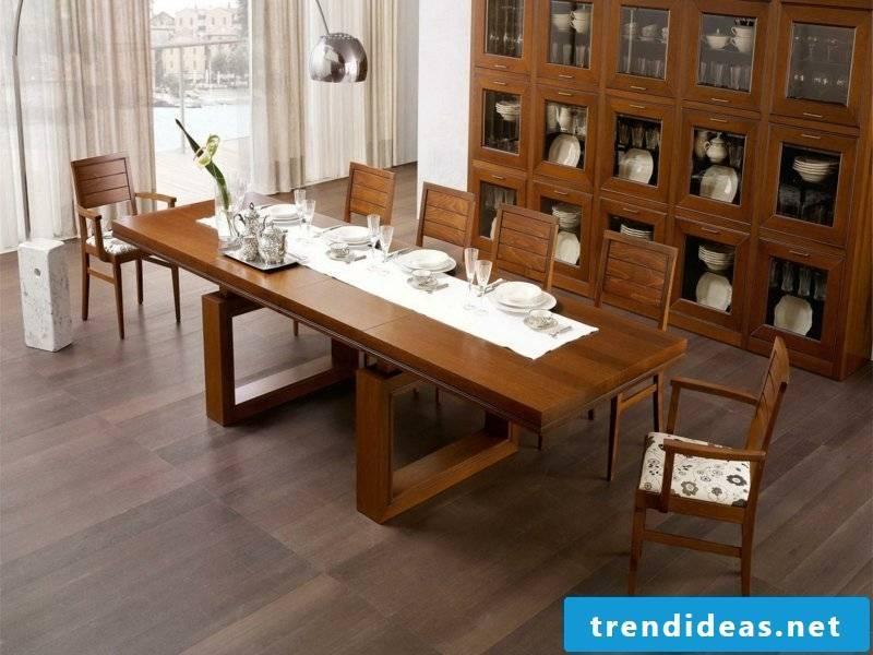 modern bronze dining room lamp