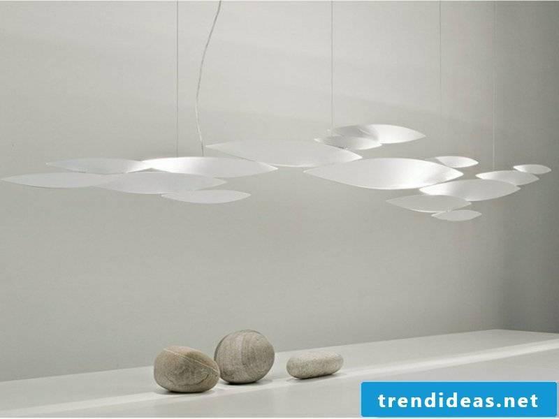 beautiful modular dining room lamps